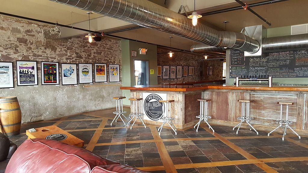 Ore Dock Brewing Co