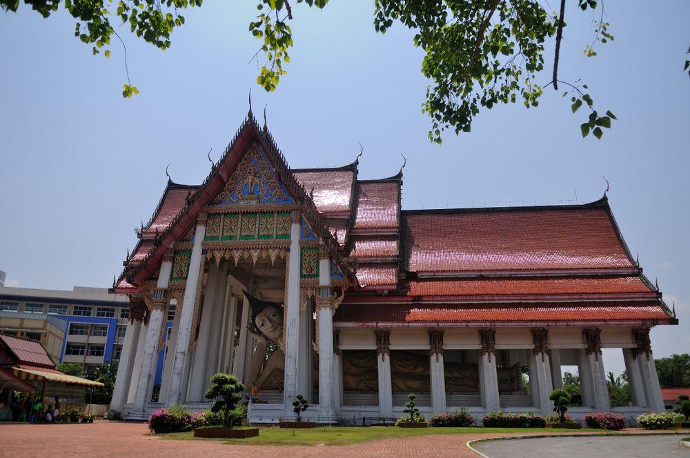 Phra Phuttha Hattha Mongkhon