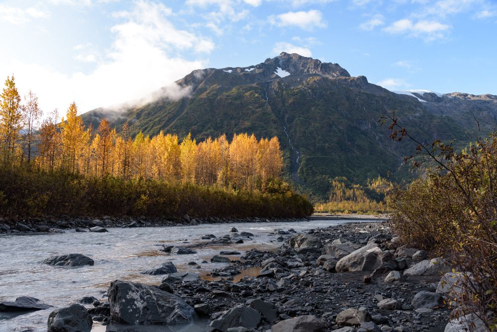 Resurrection River