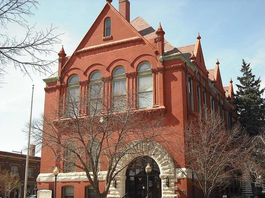 Watkins Historical Museum