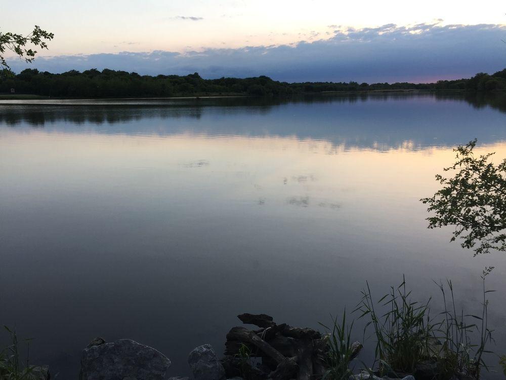 Zorinsky Lake and Recreation area