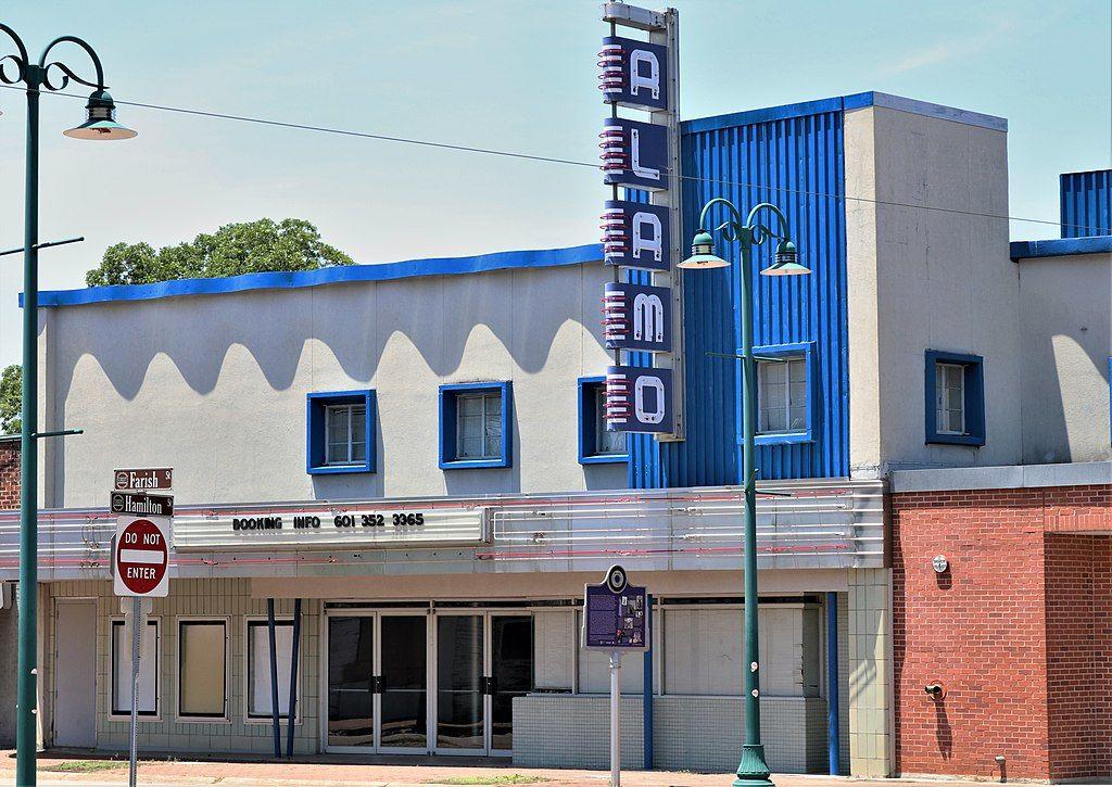 Alamo Theater