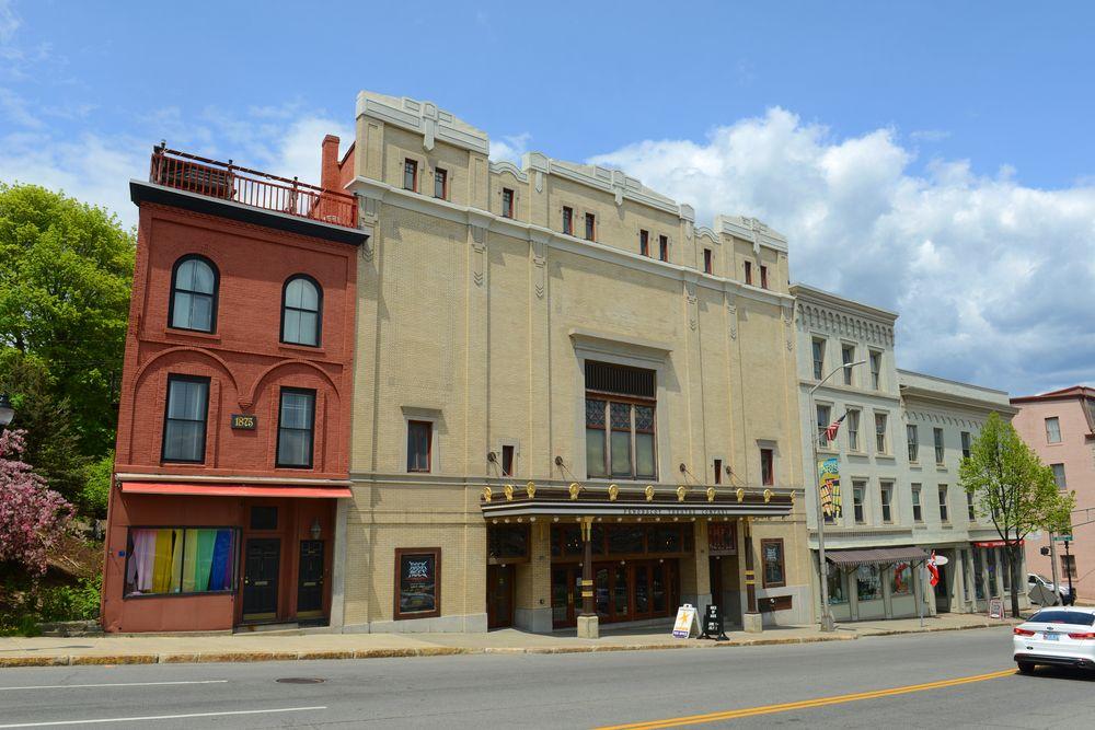 Bangor Opera House