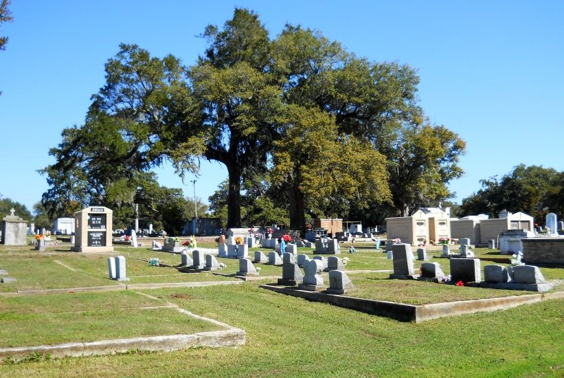 Biloxi Cemetery