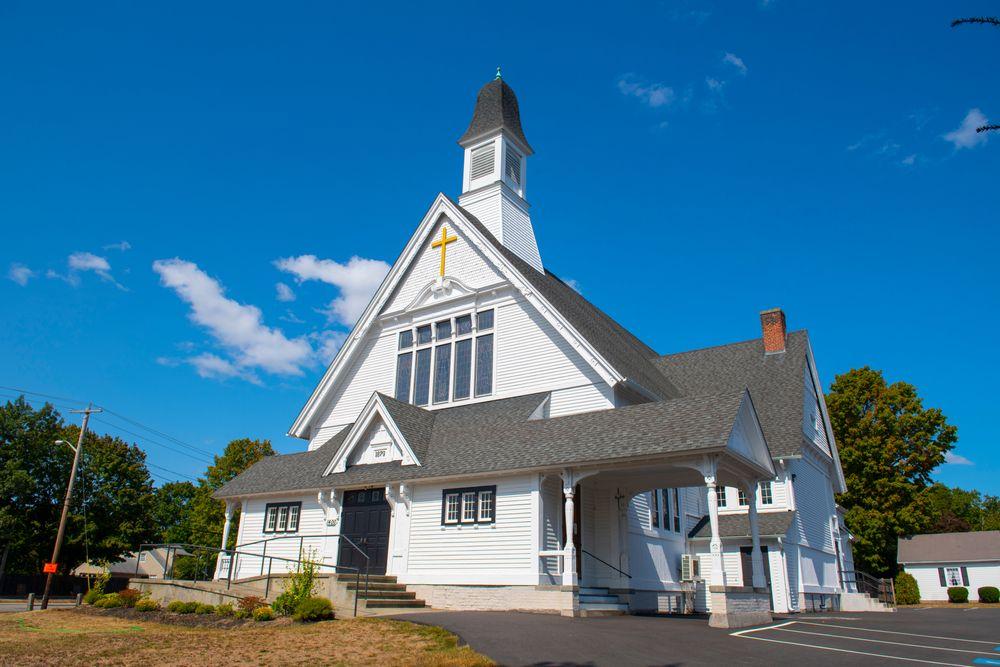 First Baptist Church of America