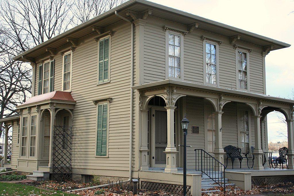 Heritage House Victoria Museum