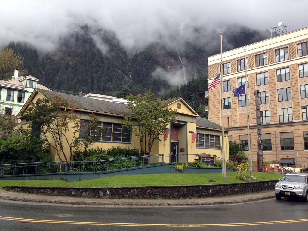 Juneau – Douglas City Museum
