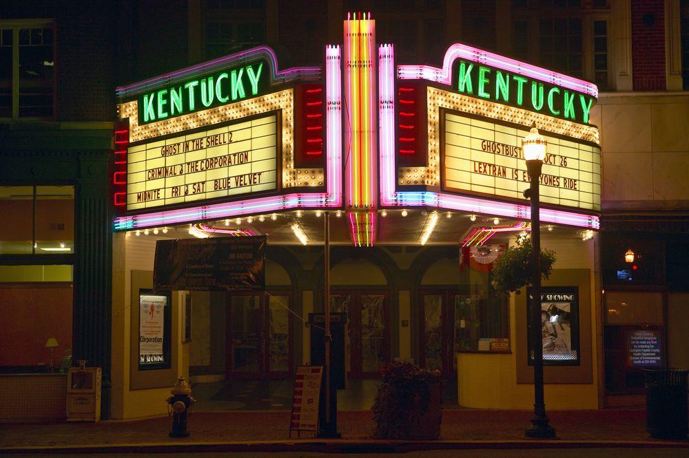 Kentucky Theatre