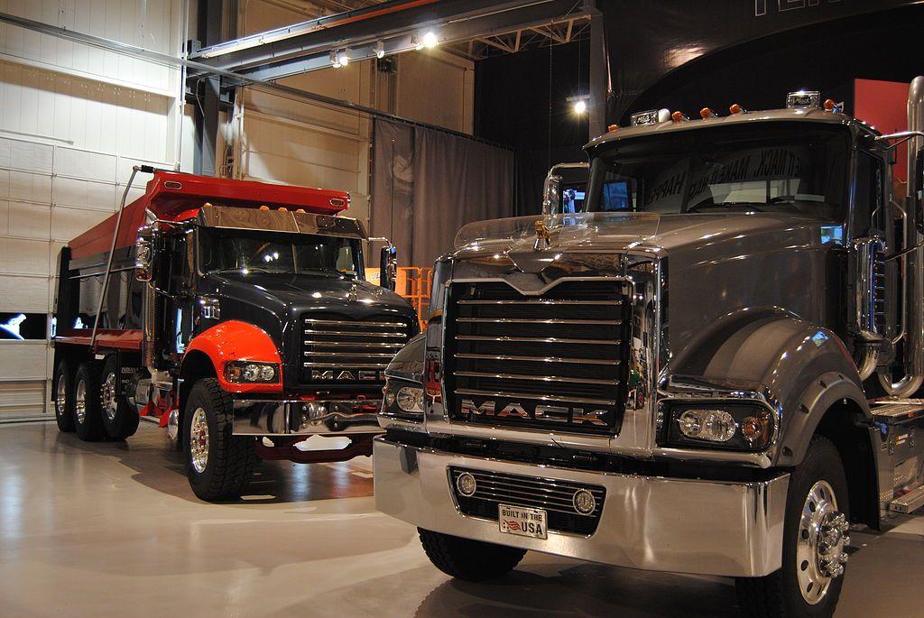 Mack Trucks Museum