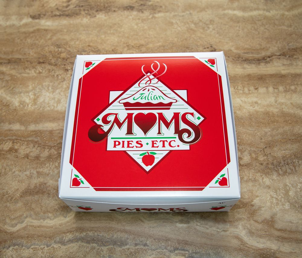 Mom's pies