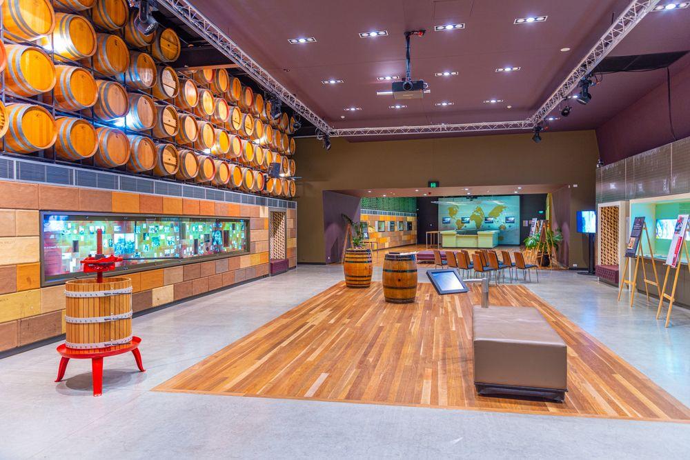 National Wine Center of Australia