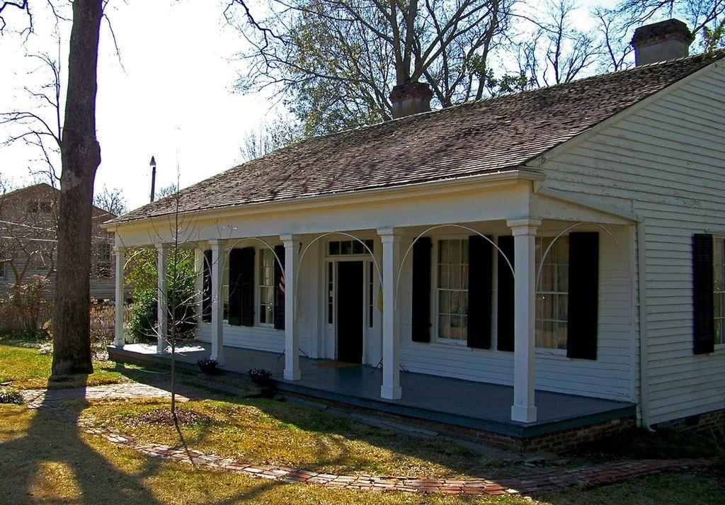 Oaks House Museum