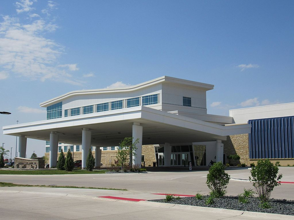 Rhythm City Resort and Casino