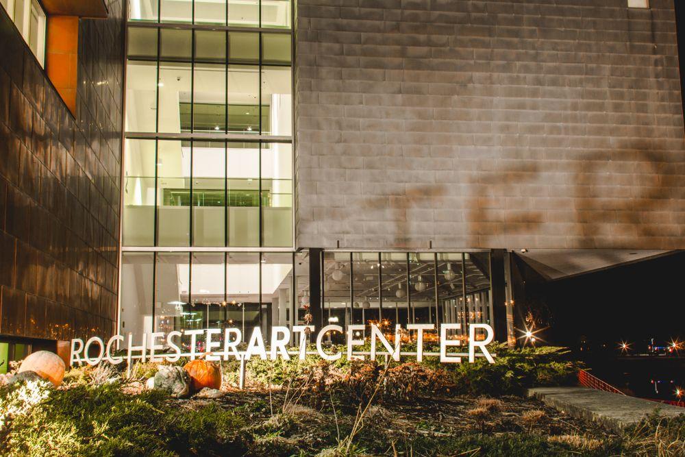 Rochester Art Centre