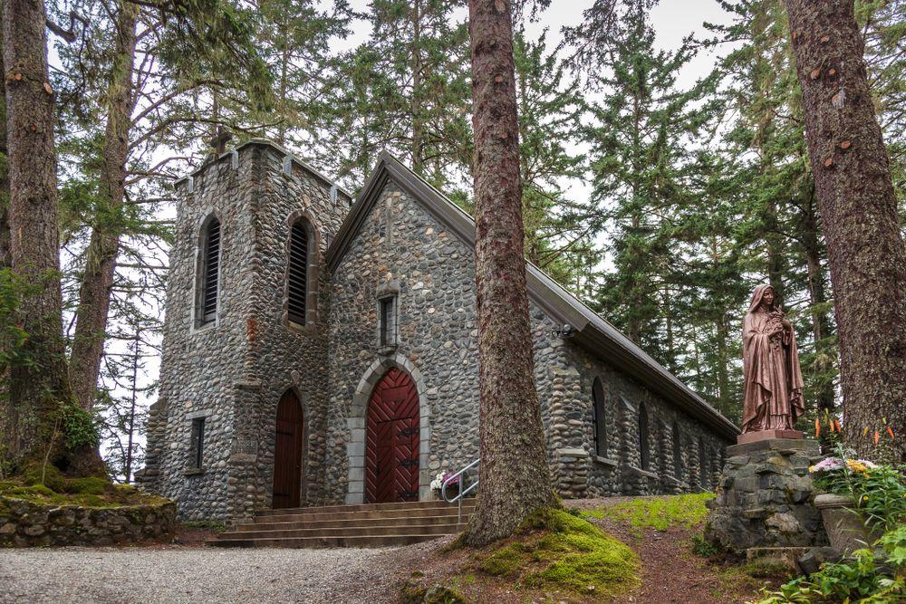 Saint Therese Shrine