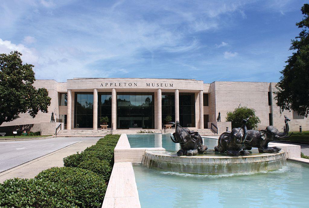 Appleton Museum of Art