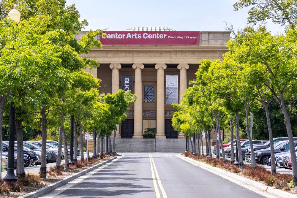 Canton Arts Centre