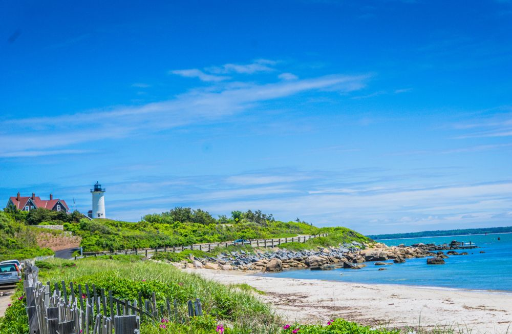 Chatham Lighthouse Beach