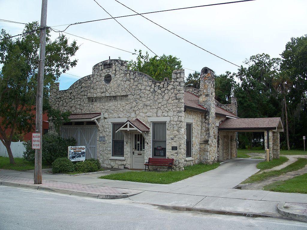 Coastal Heritage Museum