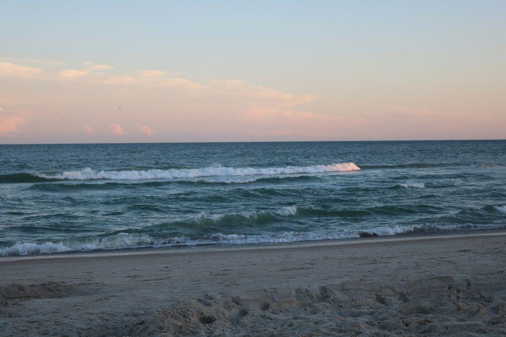 Emerald Isle Beaches
