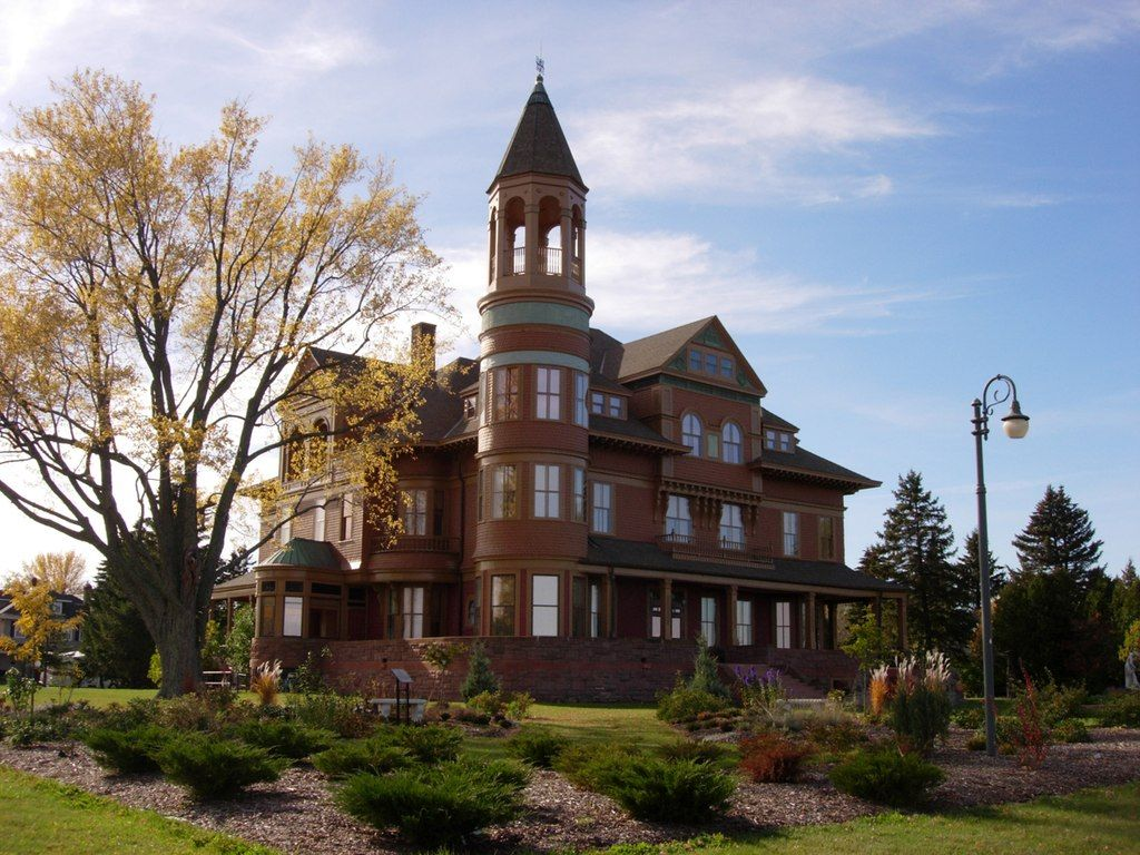 Fairlawn Mansion And Museum