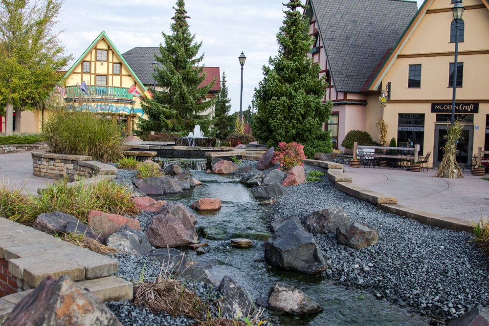 Frankenmuth River Place Shop