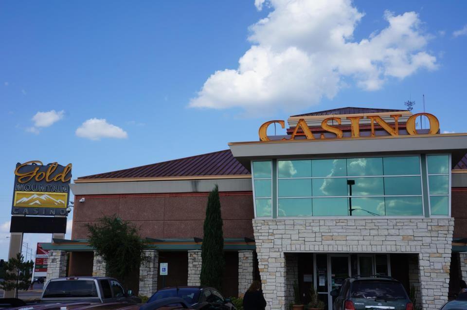 Gold Mountain Casino