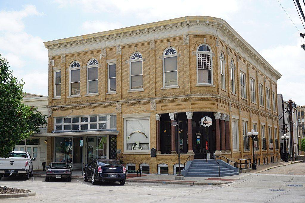 Gregg County Historical Society