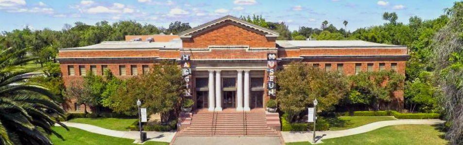 Haggins Museum