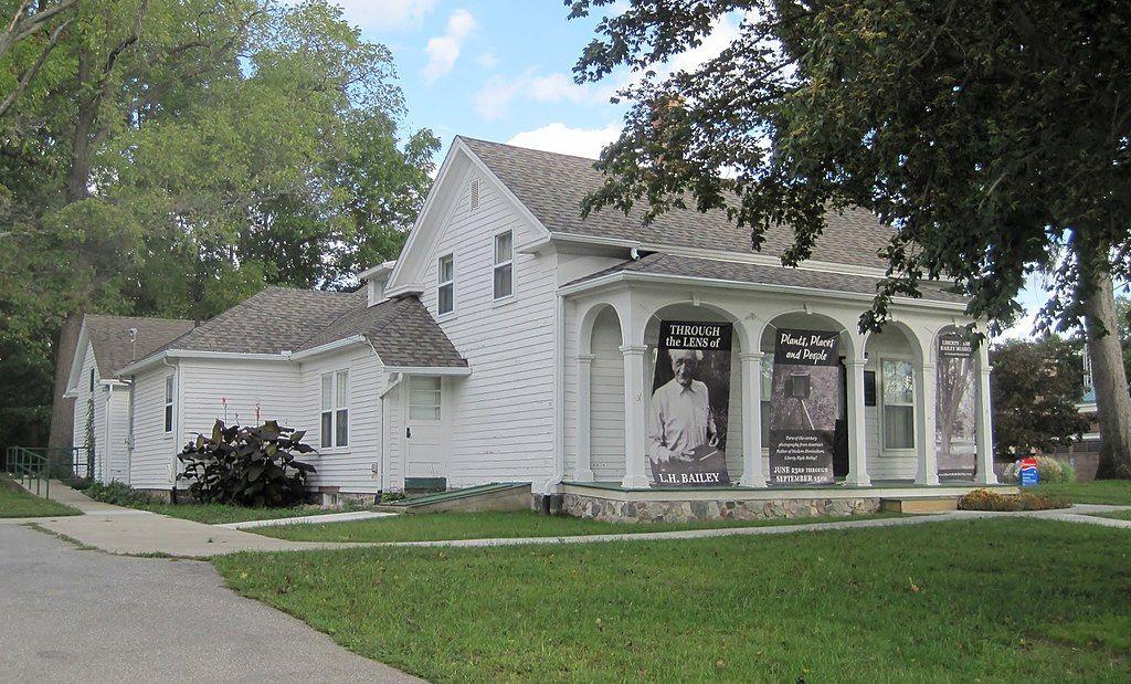 Liberty Hyde Bailey Museum