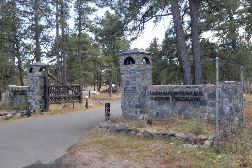 Lookout Mountain Nature Centre and Preserve