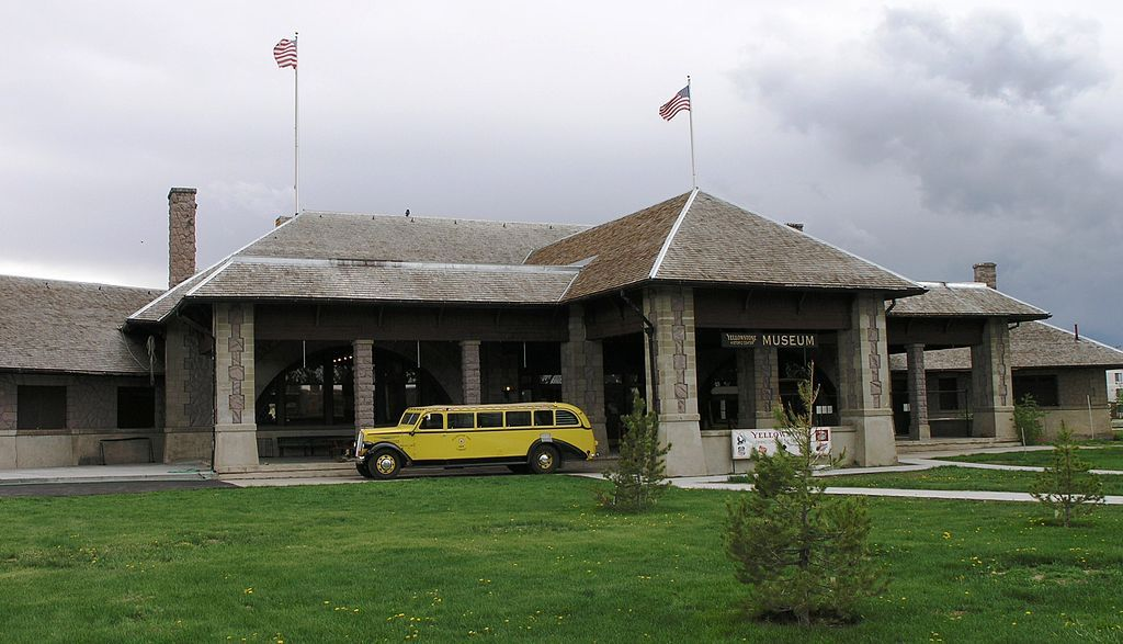 Museum of the Yellowstone