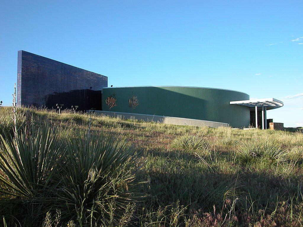 National Historic Trails Interpretive Center