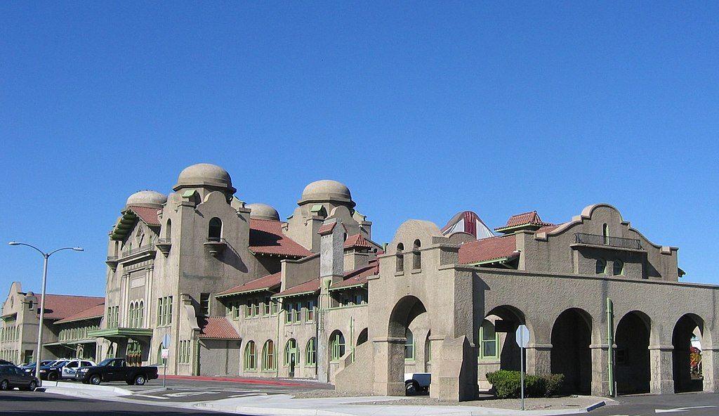 San Bernardino History and Railroad Museum