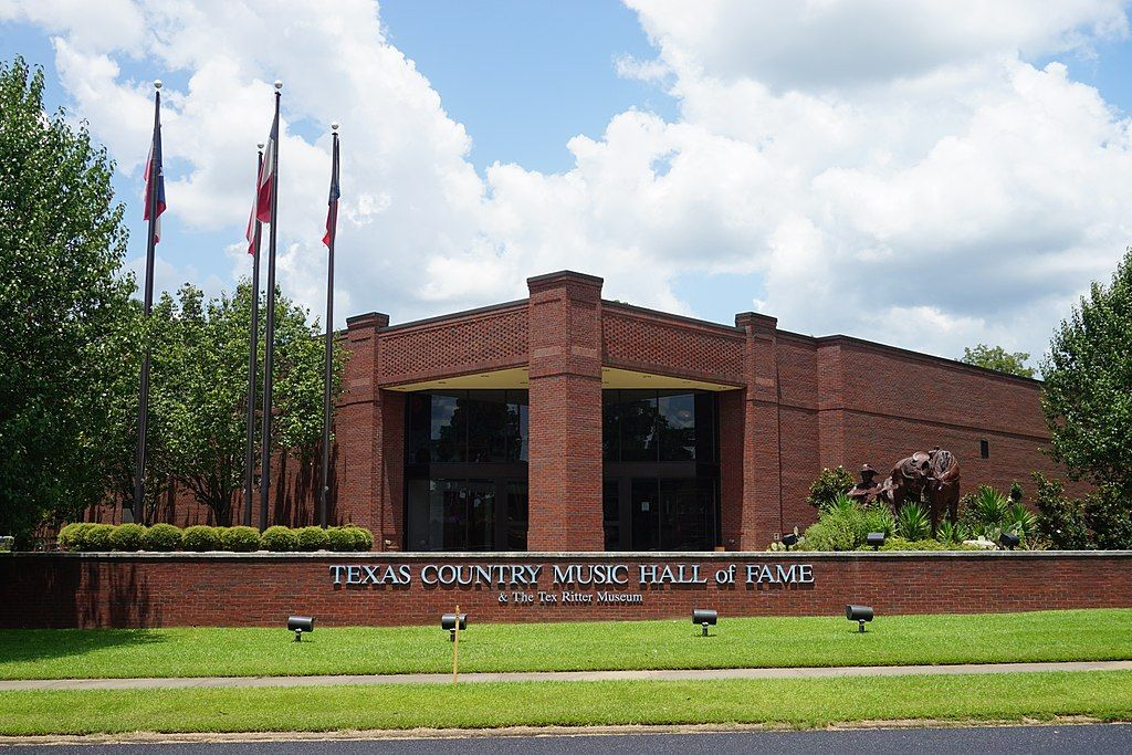 Texas Country Music Hall of Fame