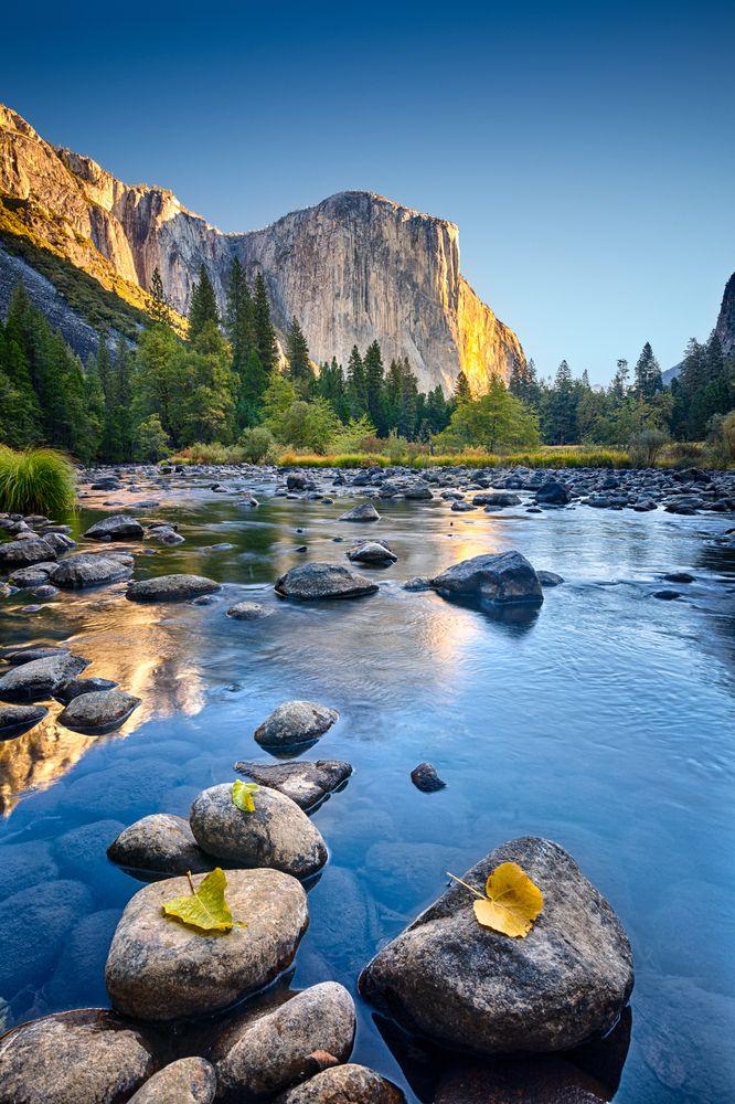 Yosemite Valley, United States