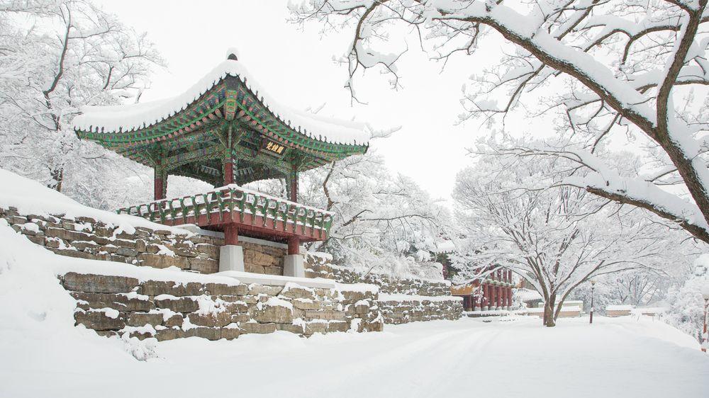 Wonhyosa Temple