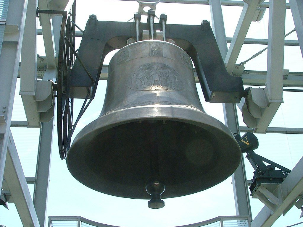 World Peace Bell in KY