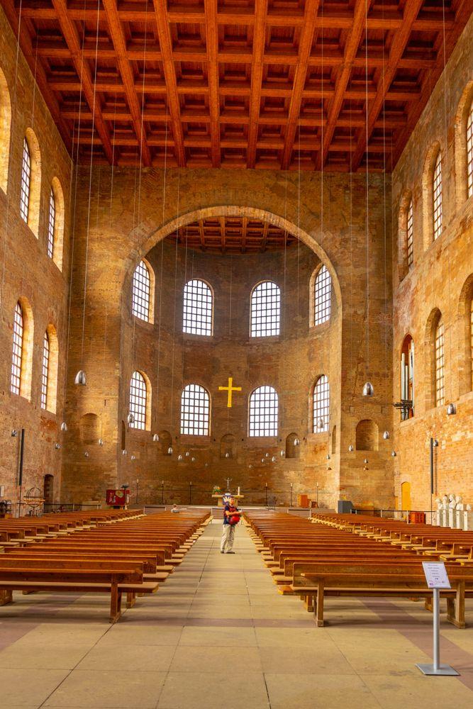 Constantine Basilica