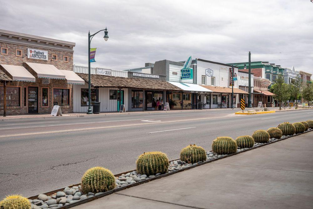 Downtown Gilbert