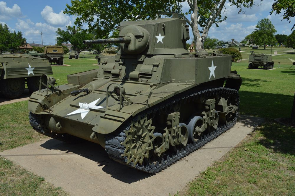 First Cavalry Division Museum