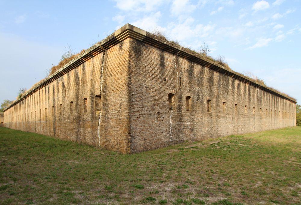Fort McRee