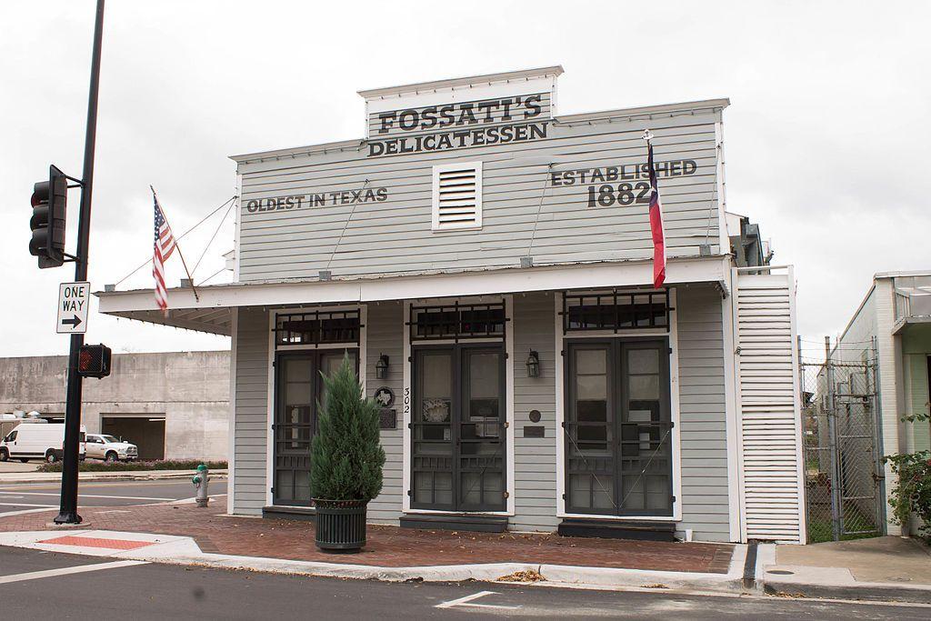 Fossati's Delicatessen