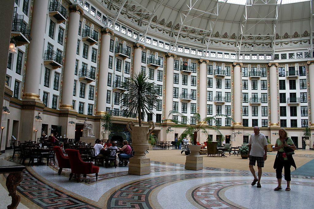 French Lick Resort and Casino