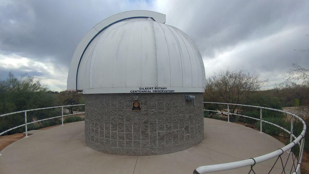 Gilbert Riparian Observatory