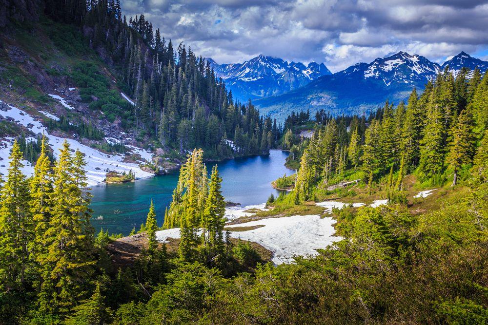 Kalispell Glacier National Park