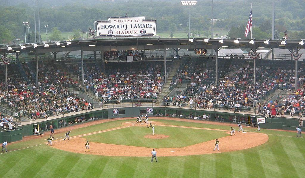 Howard J.Lamade Stadium