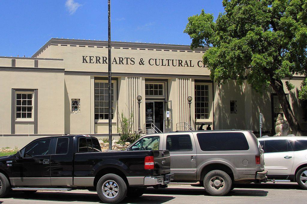 Kerr Arts and Cultural Center