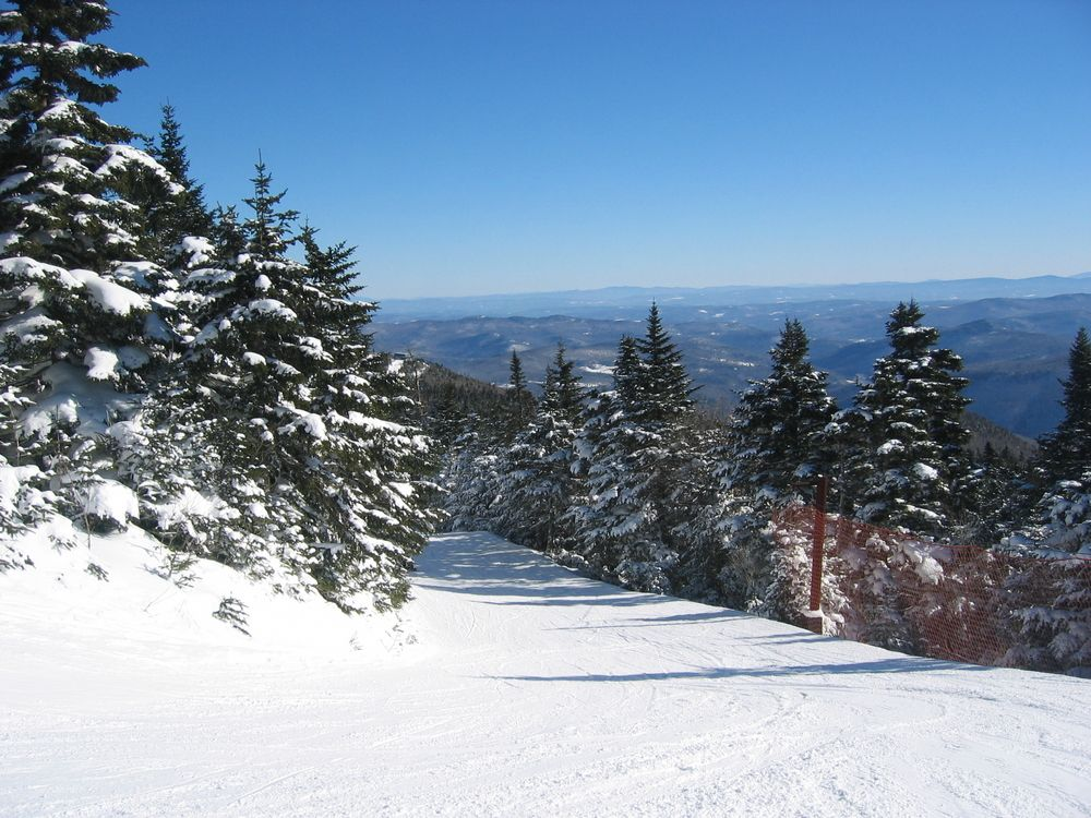 Killington Peak
