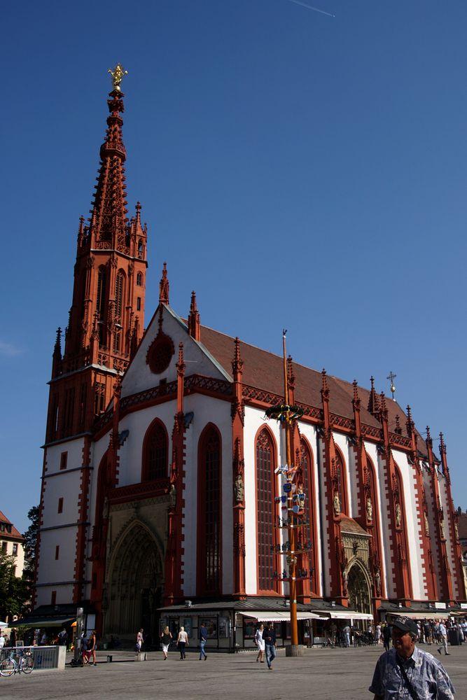 Marienkapelle Church